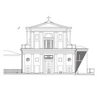 Restauro Chiesa Pregnana