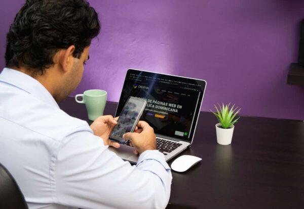 Creativa Agencia de Marketing Digital 3