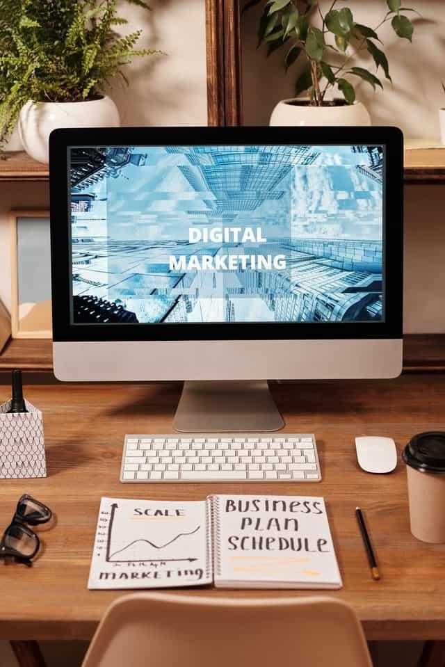 ¿Cómo funciona el marketing?