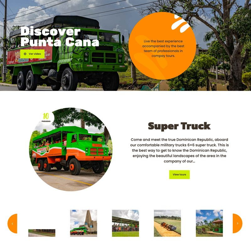 Diseño-Web-Booking-En-Punta-Cana