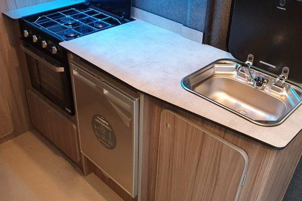 Radnor kitchen 2