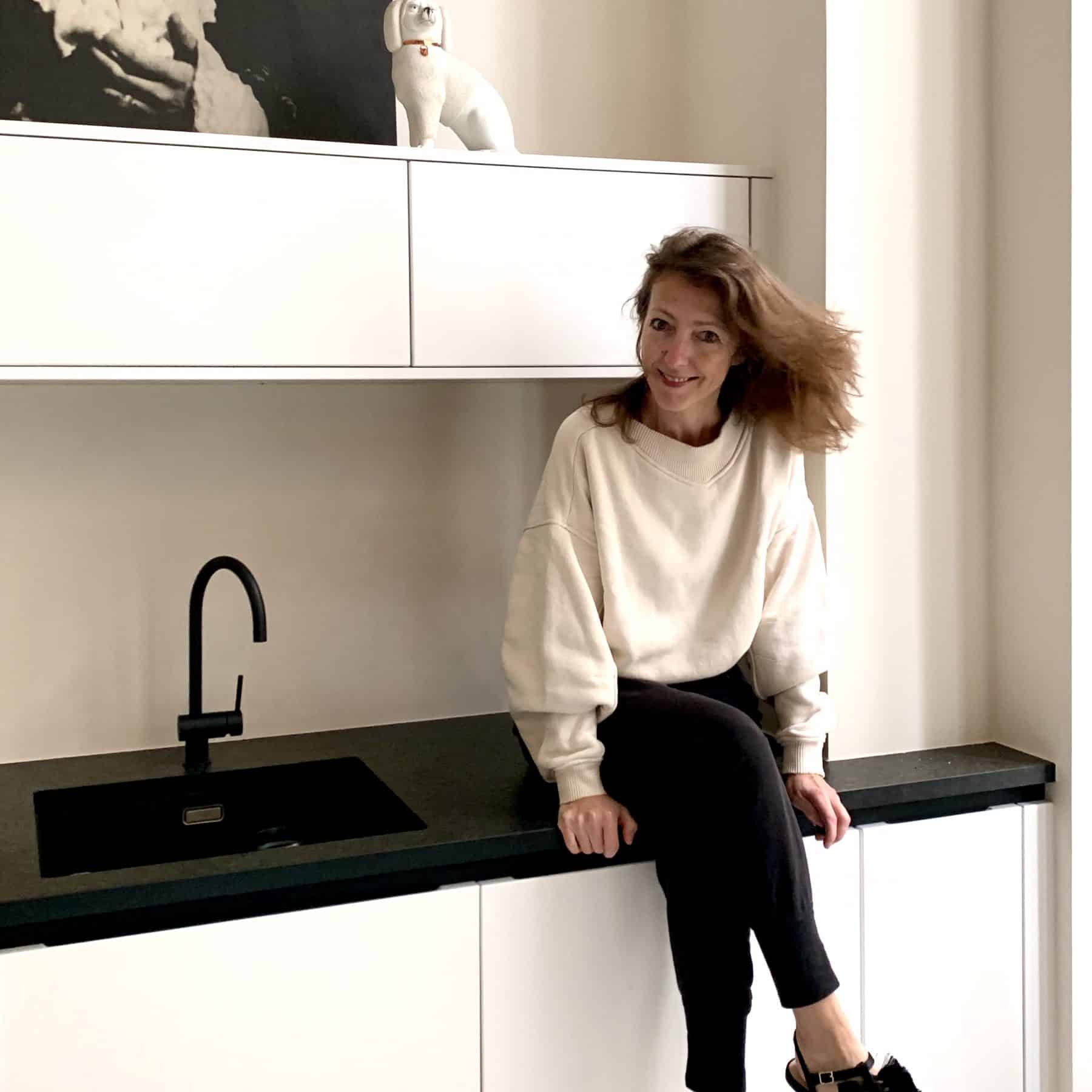 Hélène Mulder, initiator Creators Chambers