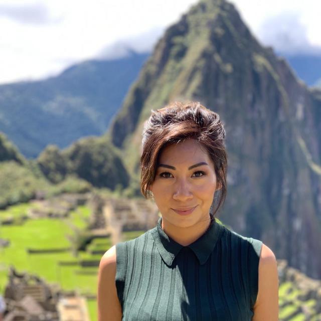 Alejandra C. Meneses