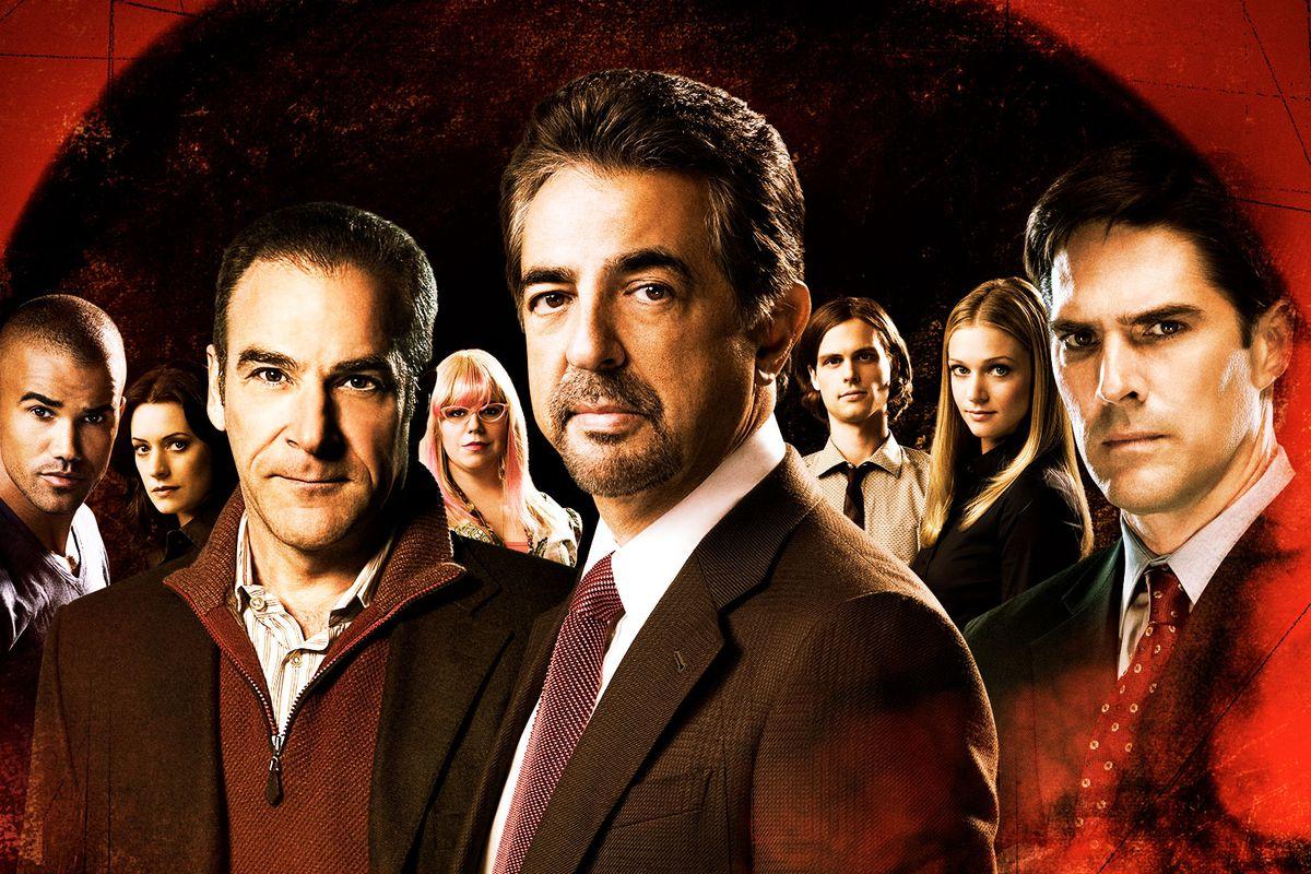 Best Criminal Minds Episodes August 2020 Crookes Magazine