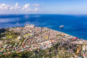 دریافت شهروندی دومینیکا از طریق سرمایه گذاری