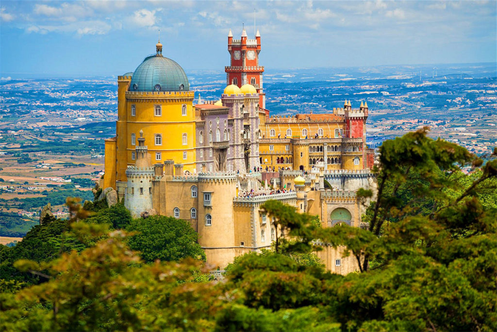 Portugal Residency By Investment (Portugal Golden Visa)