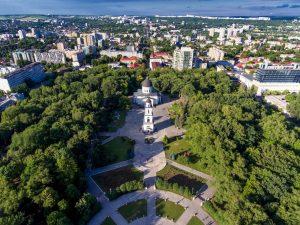 Moldova Citizenship
