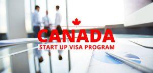 Canada's Start-up Visa
