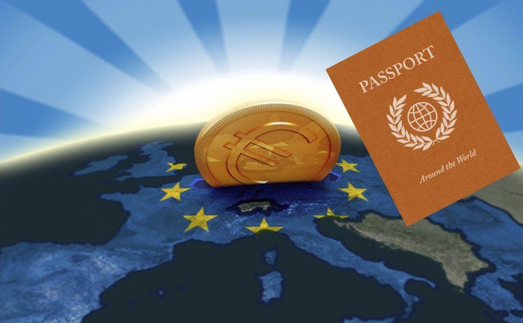 برنامه های سرمایه گذاری اروپا