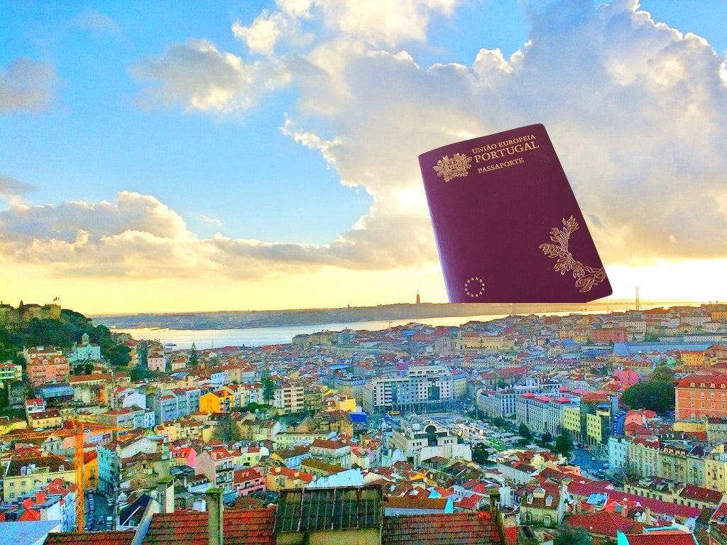 پرتغال برای سرمایهگذاری جهت اخذ اقامت اروپا
