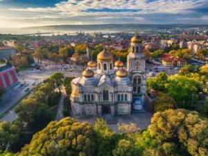 اخذ شهروندی اروپایی با سرمایه گذاری در بلغارستان