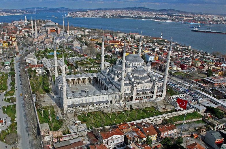 دریافت پاسپورت ترکیه از طریق سرمایه گذاری در املاک
