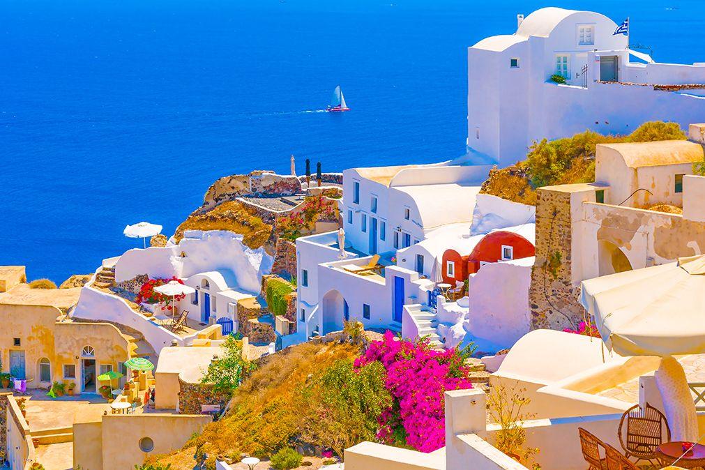 دریافت ویزای طلایی یونان