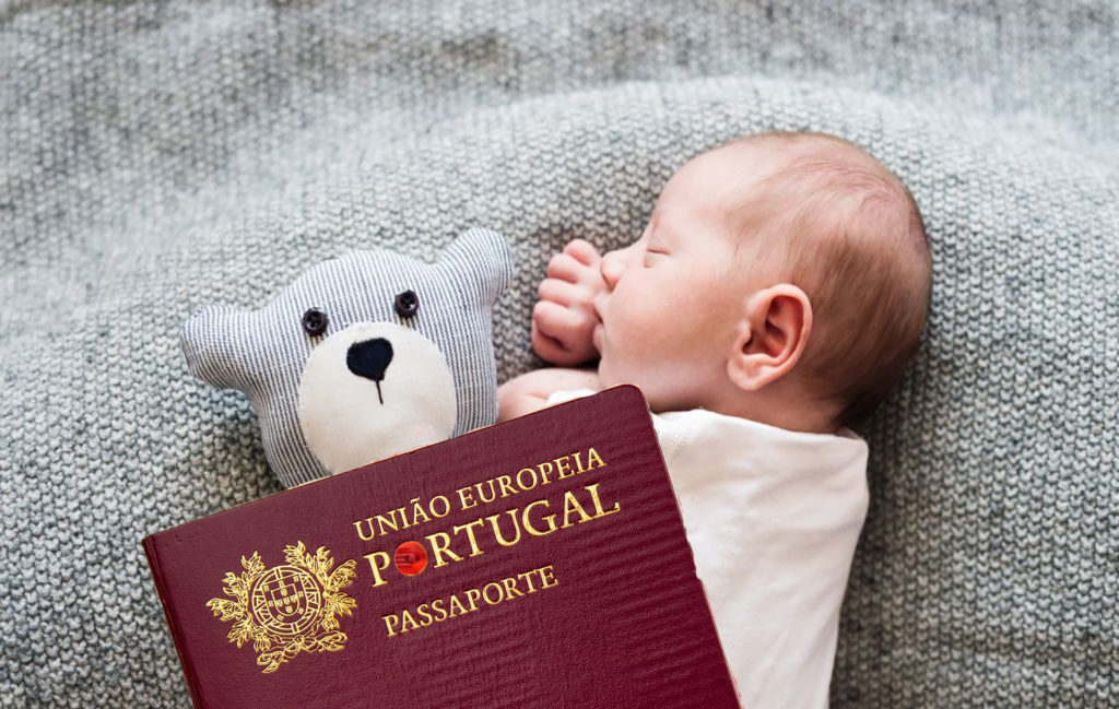 شرایط اخذ شهروندی پرتغال