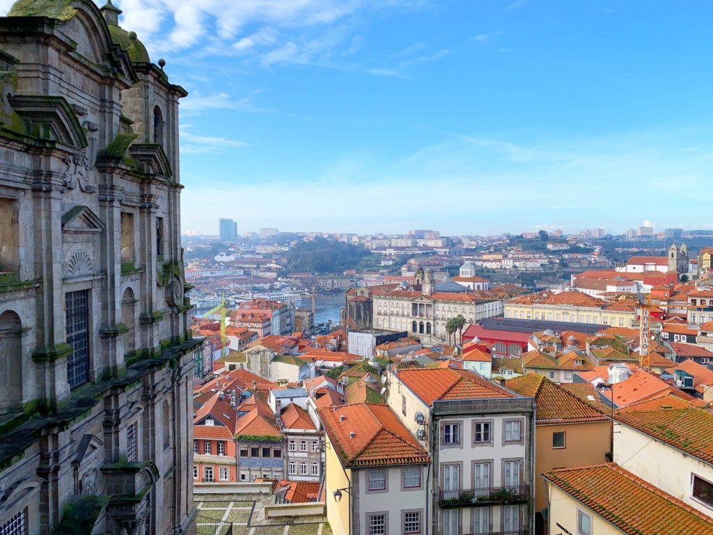 سرمایه گذاری در املاک پرتغال