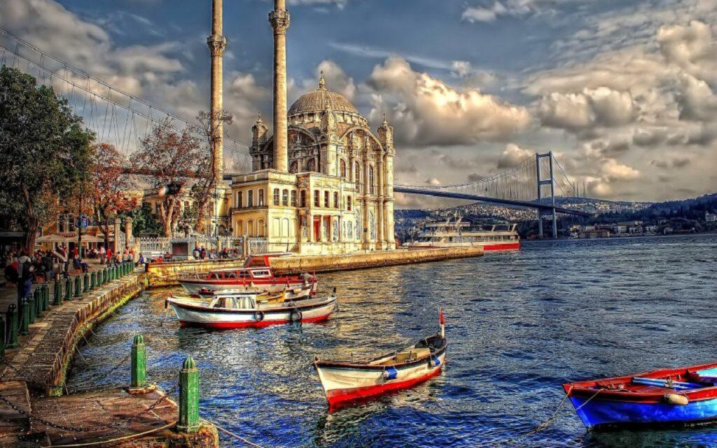 سرمایهگذاری در ترکیه