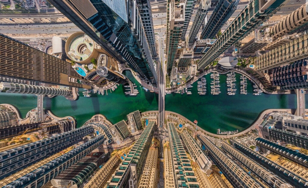 the UAE citizenship by investment