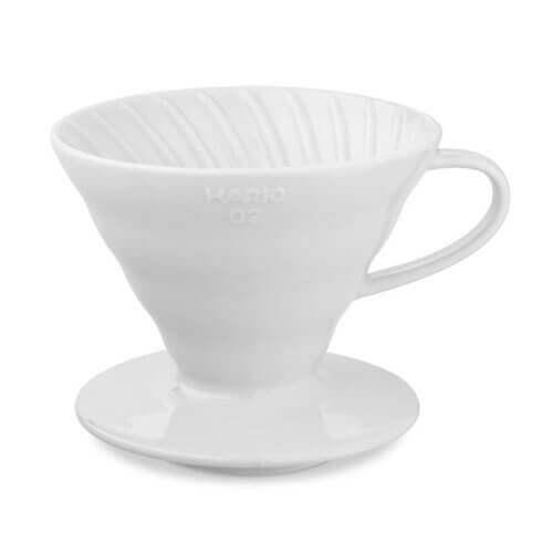 Hario V60 Dripper 02 Ceramic