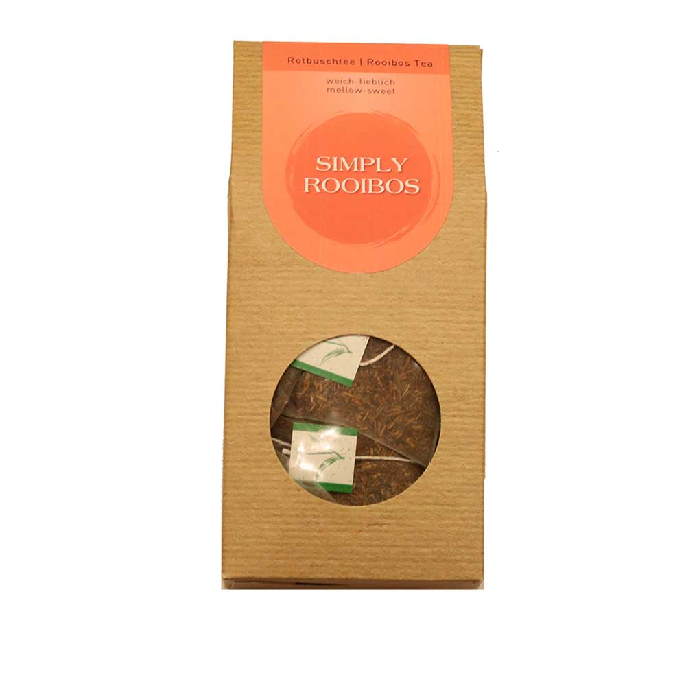 Simply rooibos thee