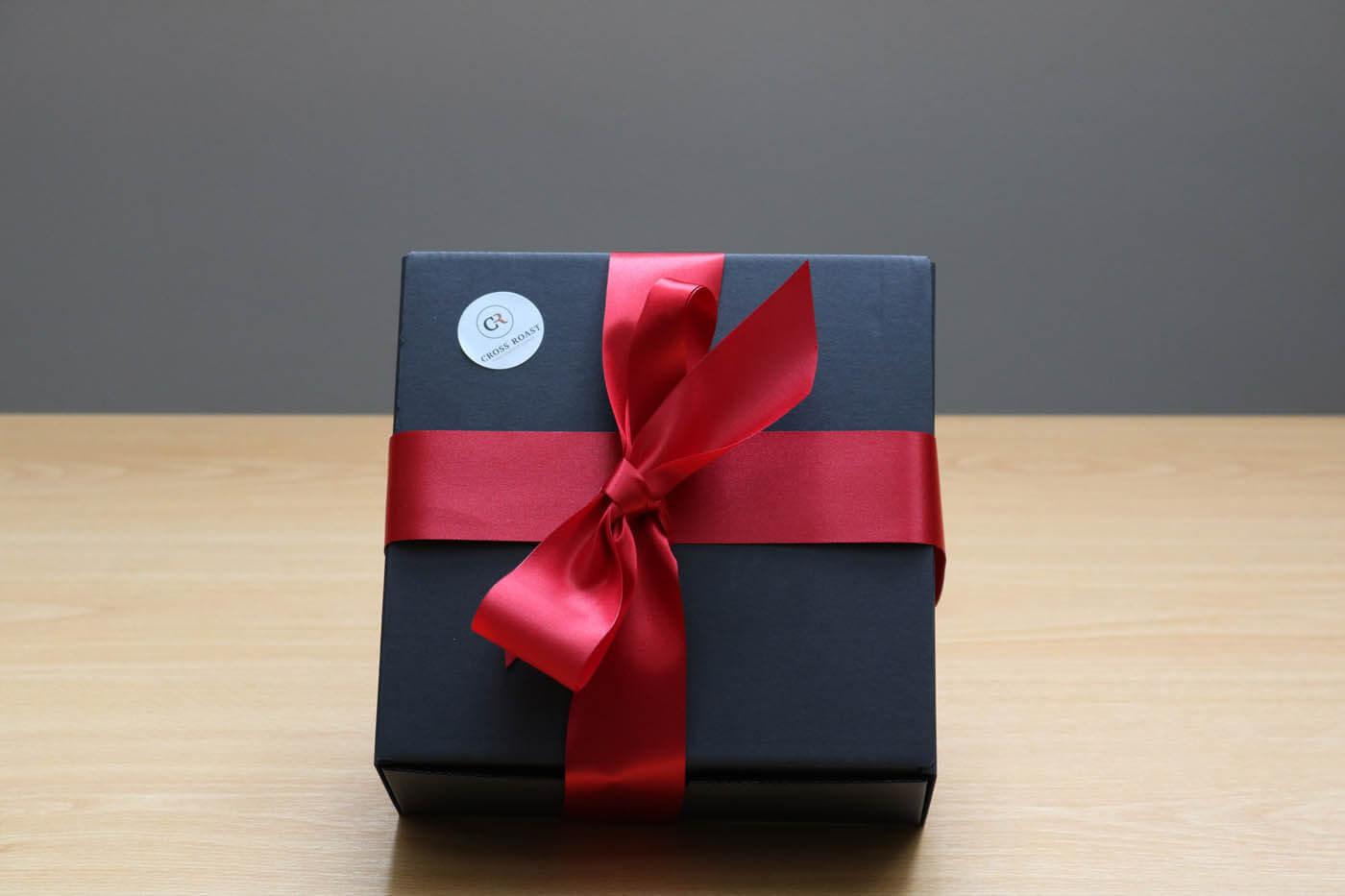 Verpakking Kerstpakketten