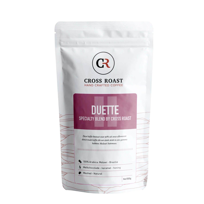 Duette Coffee Blend - 500 gram