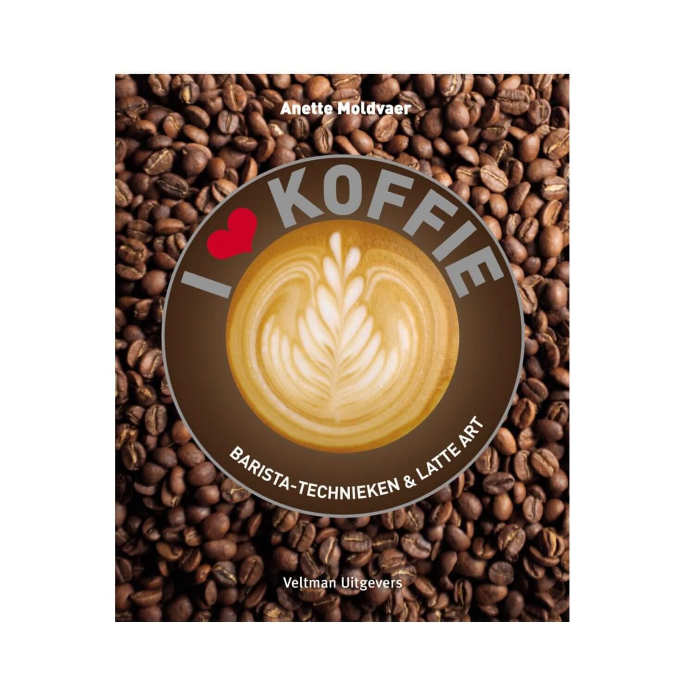 I Love Koffie