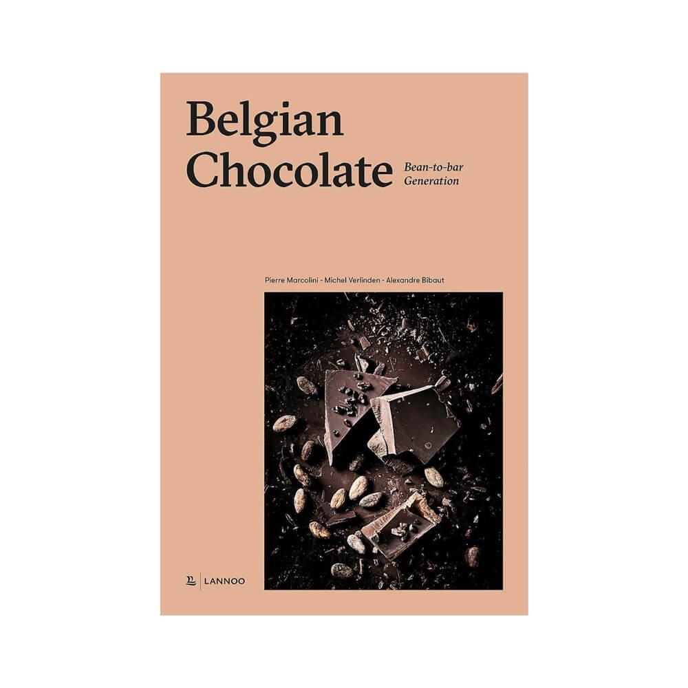 Belgian Chocolate Boek