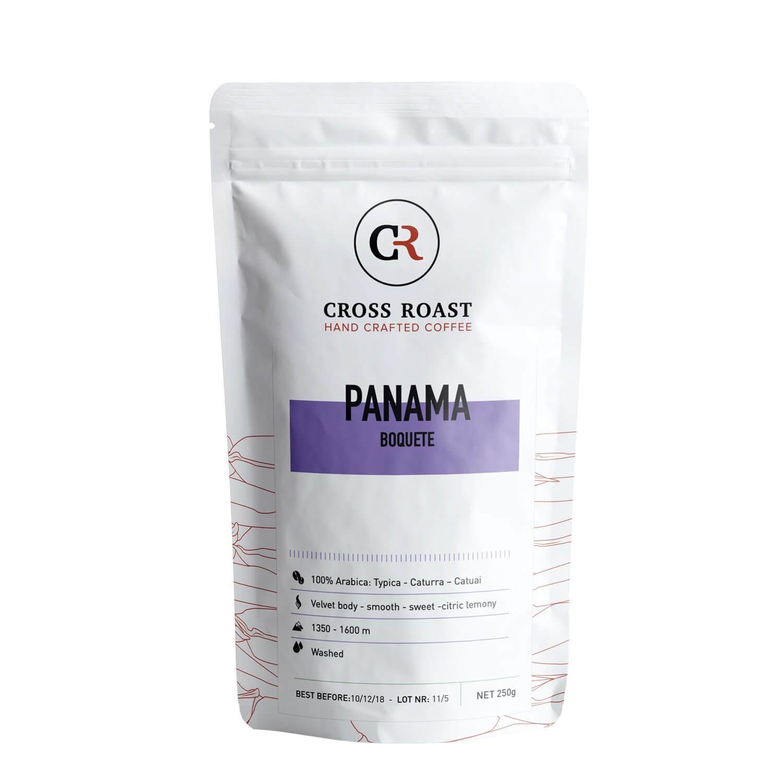 Panama Boquete