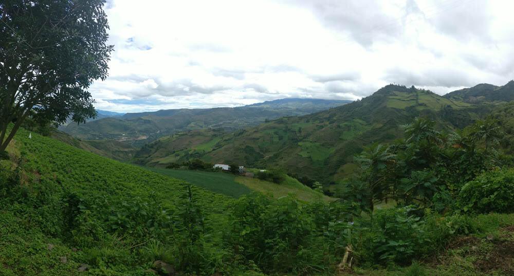 Origin Trip Colombia