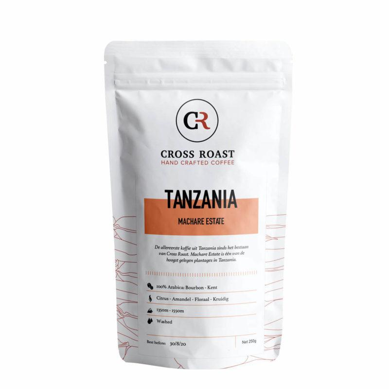 Tanzania – Machare Estate