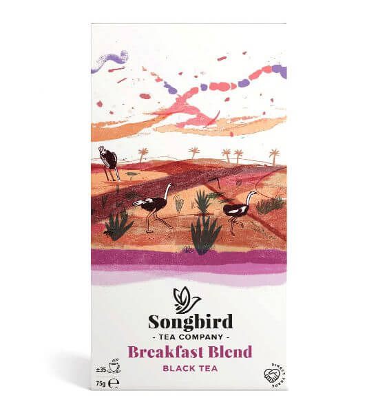 Songbird - Breakfast Blend