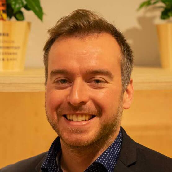 Bart Ghysels
