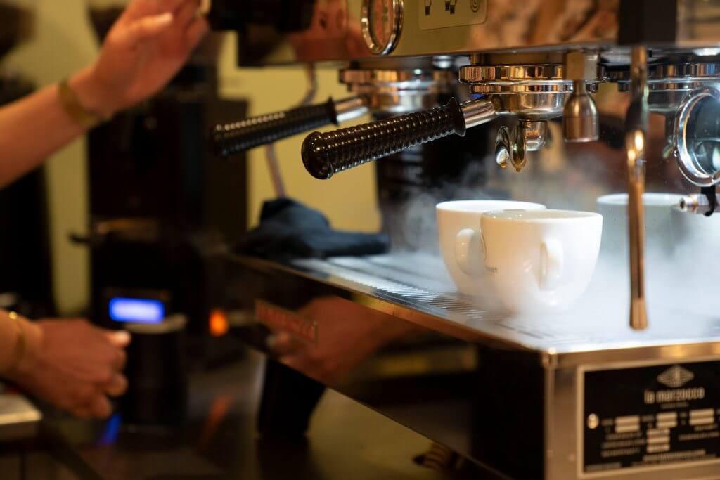 Speciality Coffee Association
