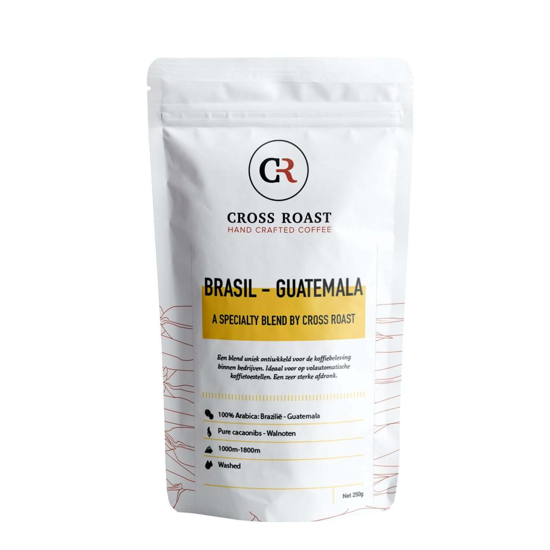 Brasil – Guatemala Blend