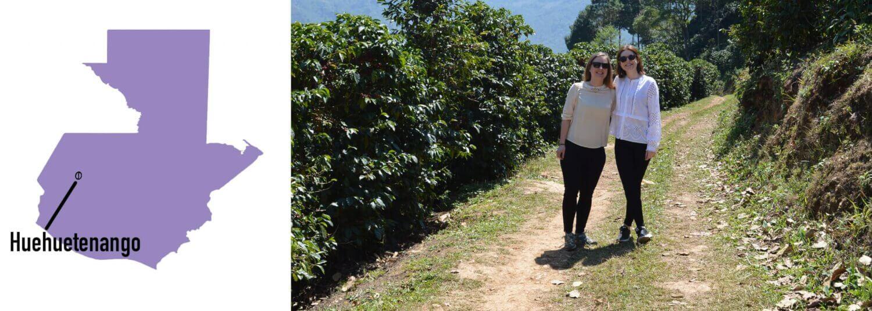 Guatemala-Huehuetenango