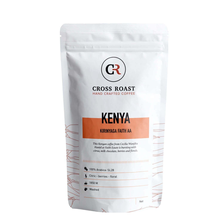Kenya - Kirinyaga Faith AA