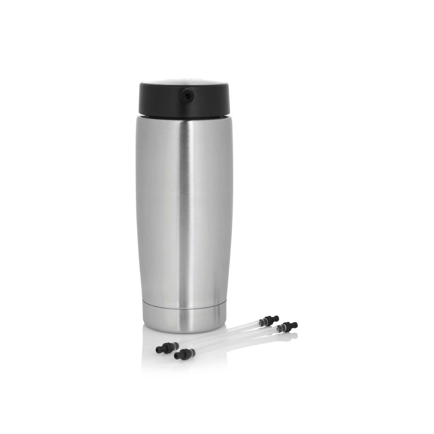 Jura - Milk container - Inox - 0