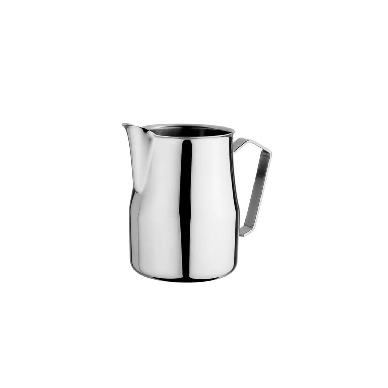 Motta - Cappuccino kan - 50 cl - Inox