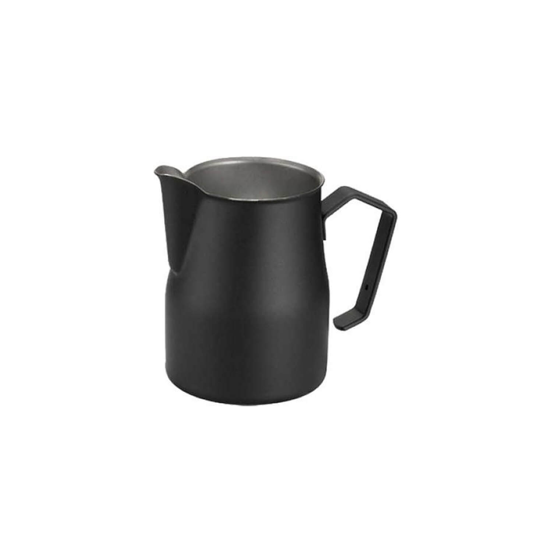 Motta - Cappuccino kan - 35 cl - Black