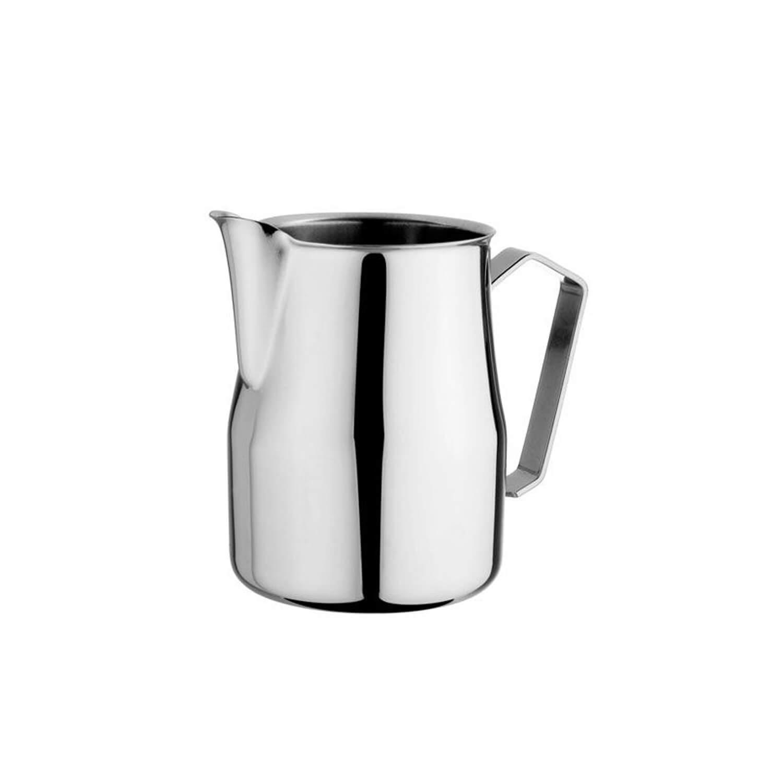 Motta - Cappuccino kan - 1 l - Inox
