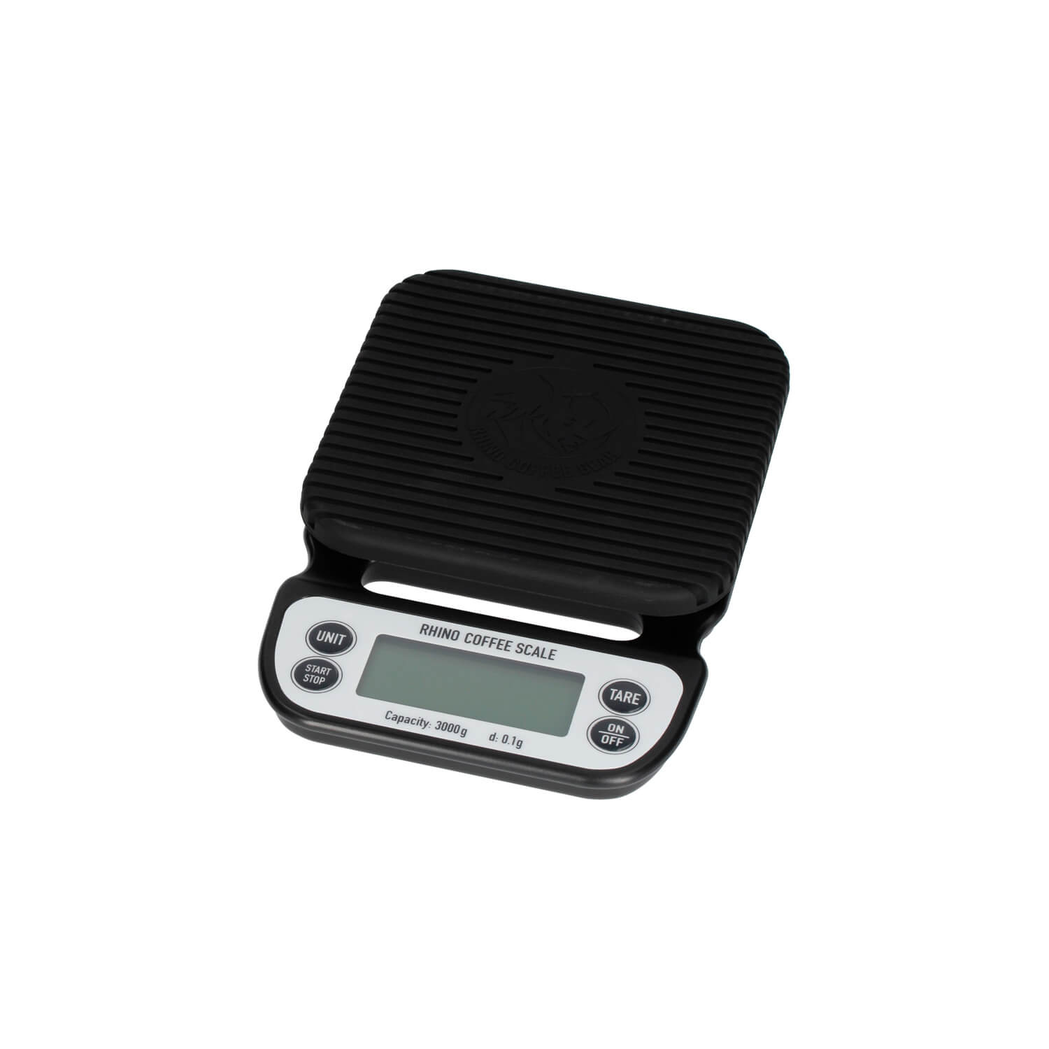 Rhinowares - Brewing Scale 3kg
