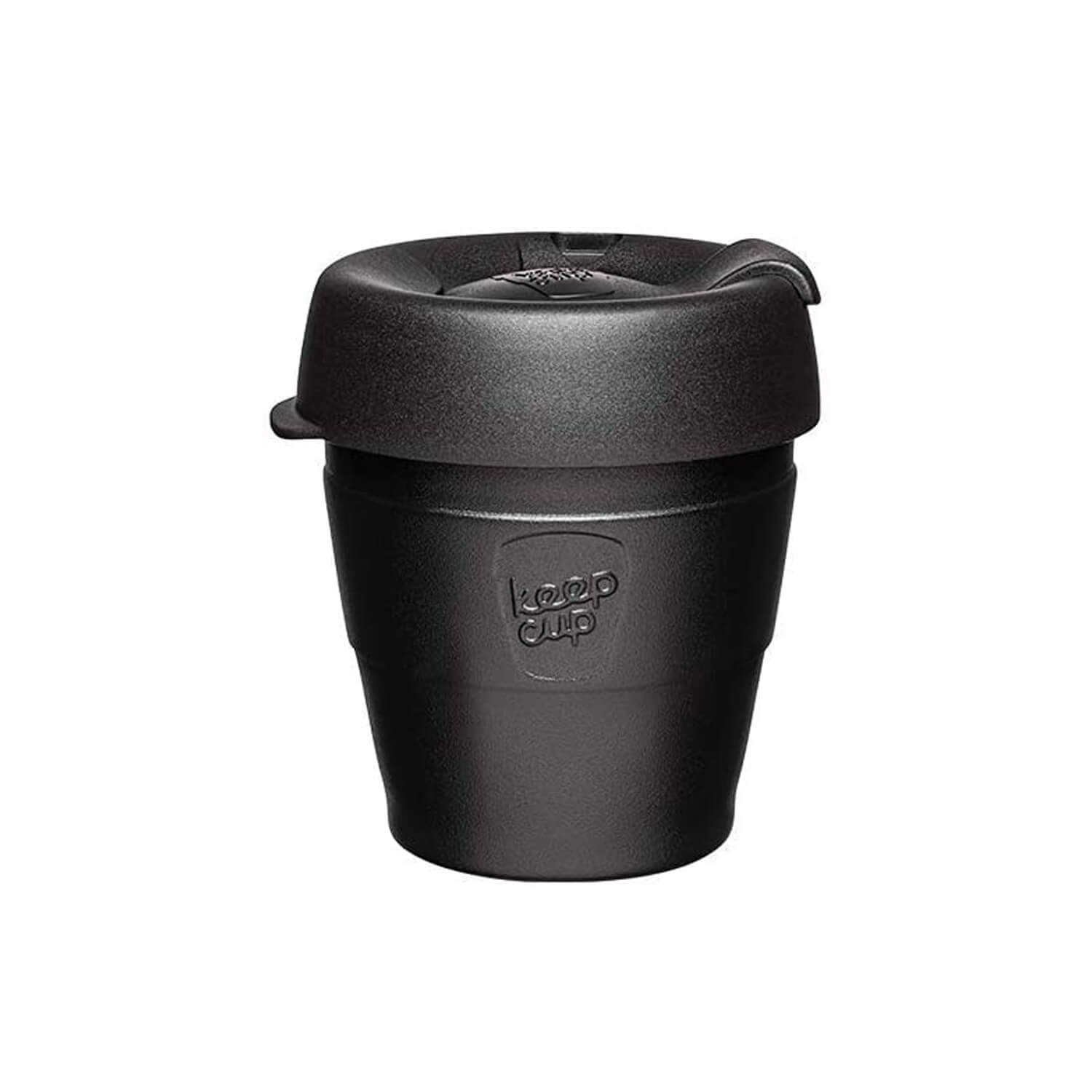 Keepcup -  Medium - Black