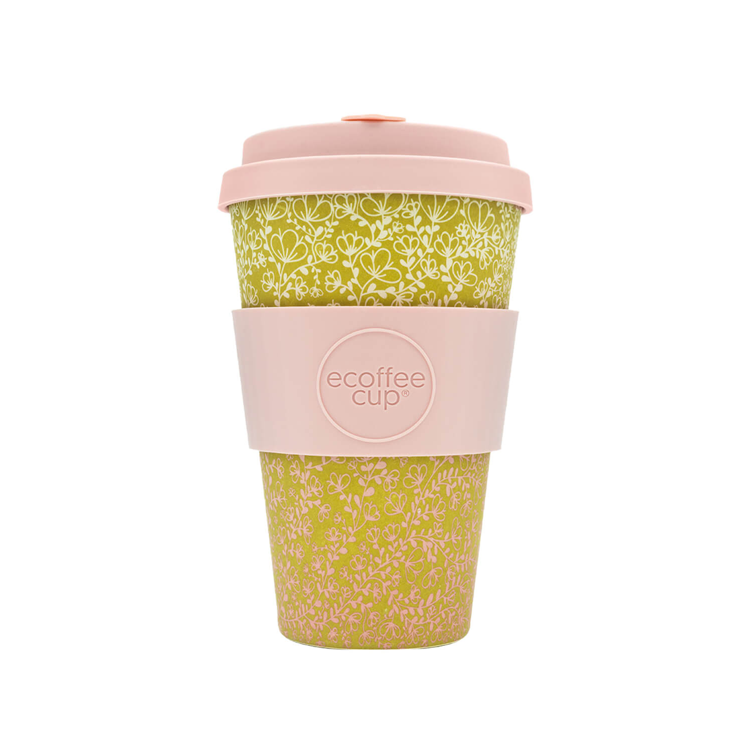 Ecoffee cup - Miscoso primo - 400 ml
