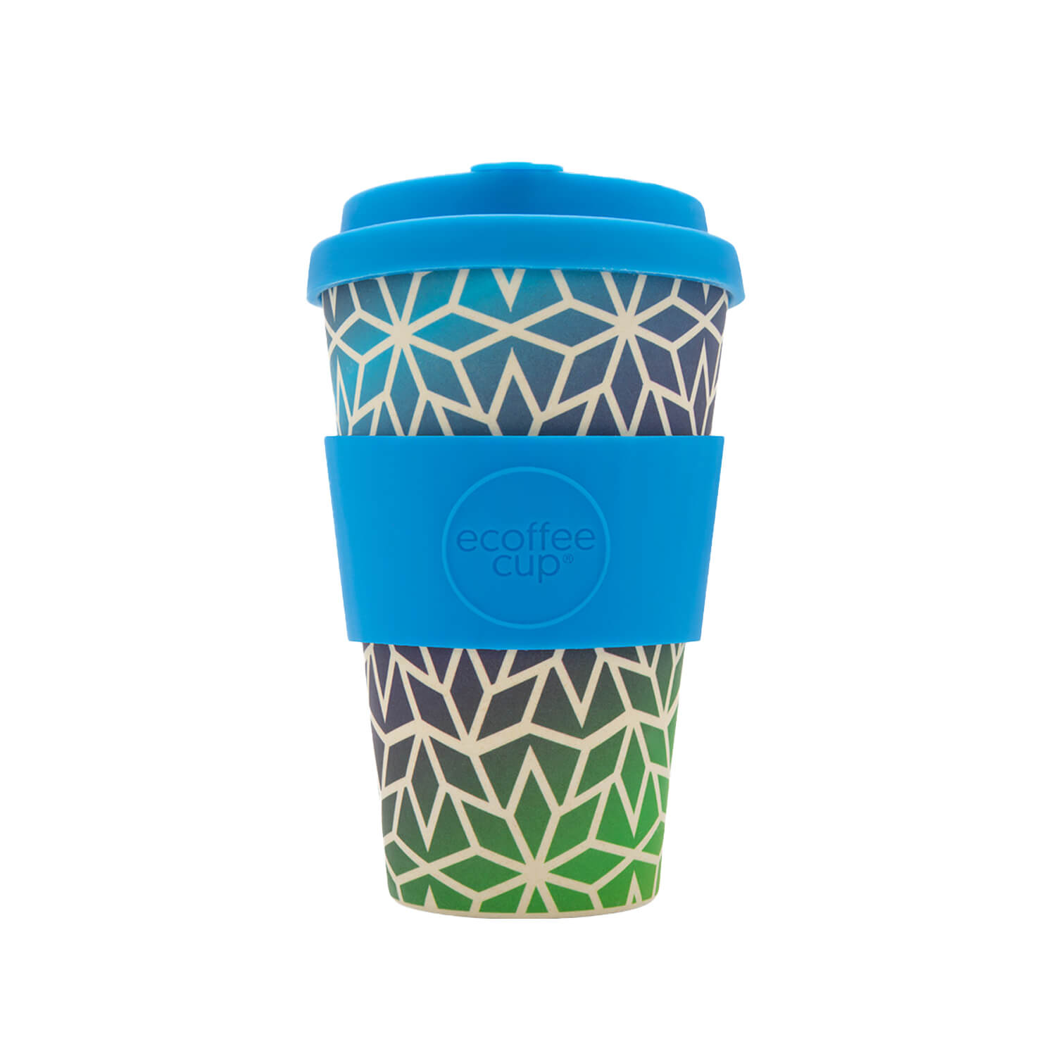Ecoffee cup - Stargate - 400 ml