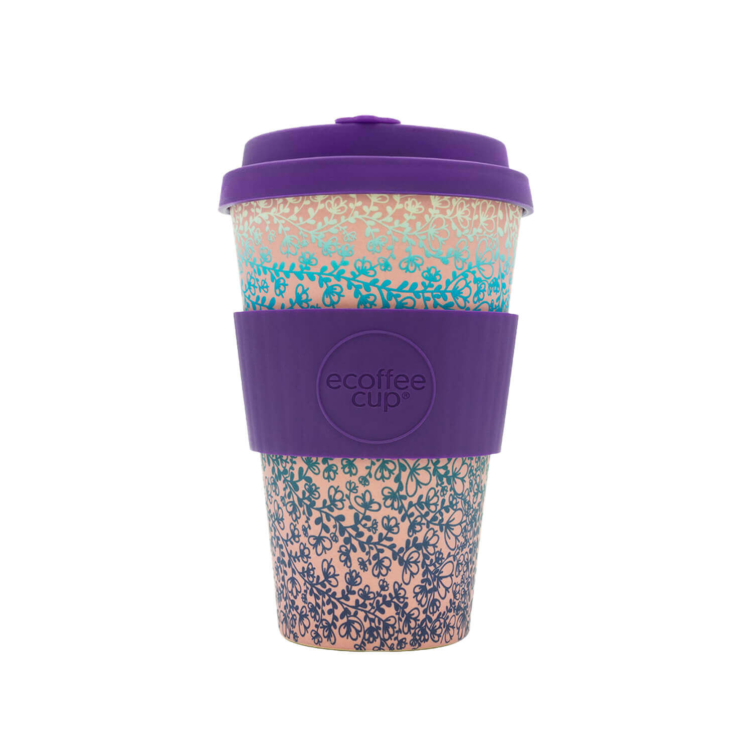 Ecoffee Cup - Miscoso Secondo - 400 Ml