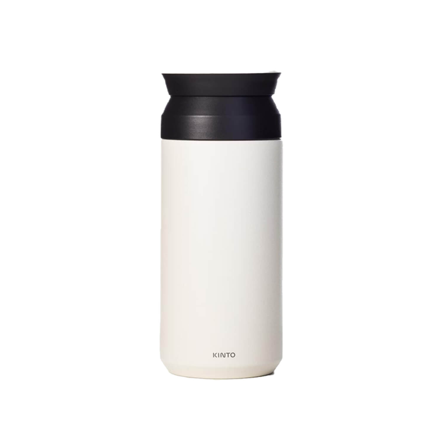 Kinto - Travel Tumbler White - 350 ml