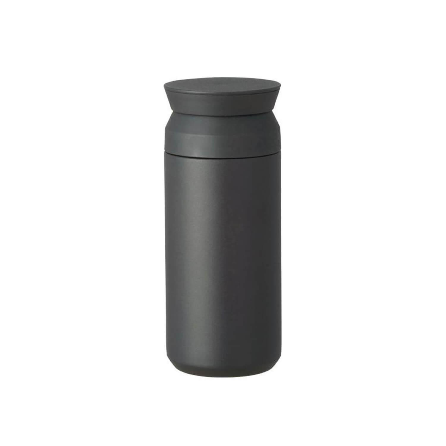 Kinto – Travel Tumbler Black – 350 ml