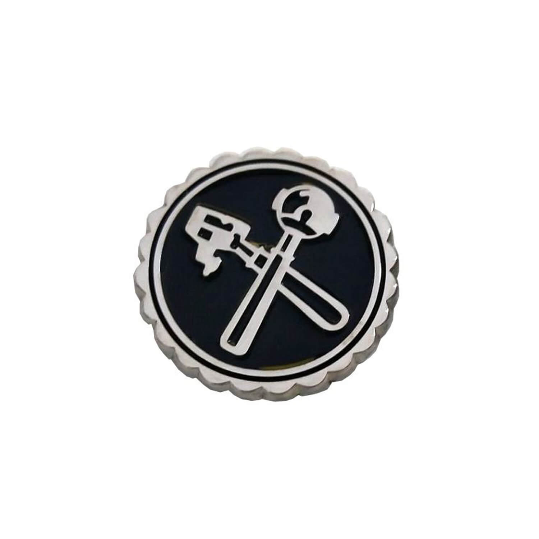 Joefrex – Pin – Portafilter