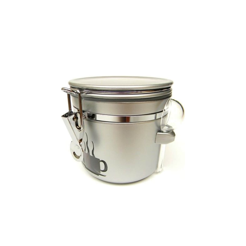 Cha Cult – Plastic Container Antonio – Silver – 320 gr
