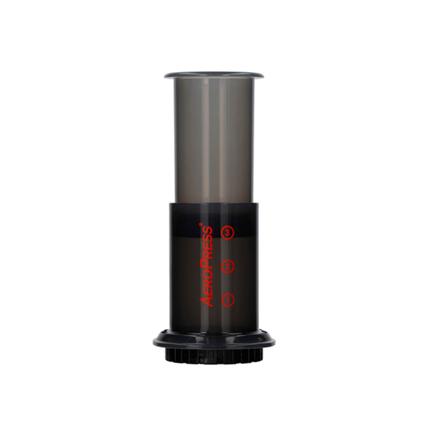 Aeropress - Coffee Maker met filters